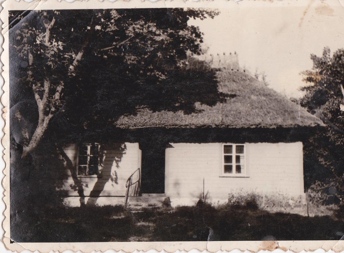 Usindi talu