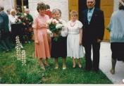 Helmi Kuldleeripäev 1989 25 juuni Jämaja kirikus.