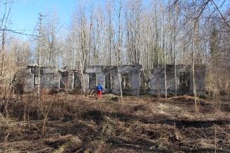 Rahuste kool (Lepaku) 1957-1972 (2013 kevad)