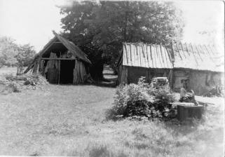 10. Mai 1983 Vanava talu abihooned