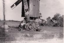 Sepa talu tuulik 1965 aastal
