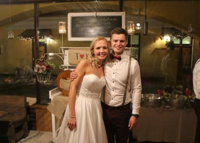 Taavi pulmad